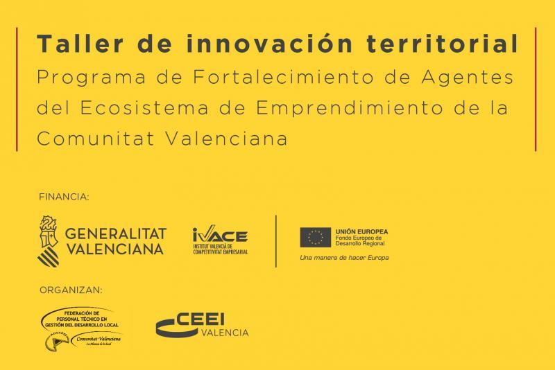 Taller de Innovación Territorial