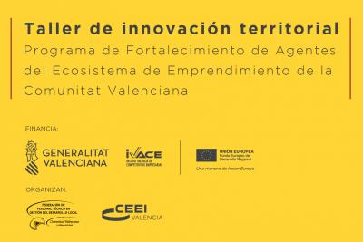 Taller de Innovación Territorial