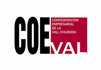 Confederación Empresarial de la Vall d'Albaida (COEVAL)