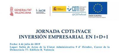 Jornada IVACE