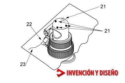 Invención y diseño