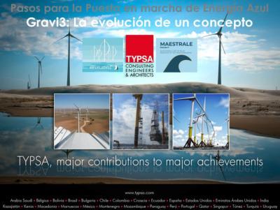 Pasos para la Puesta en marcha de plantas de Energía Azul