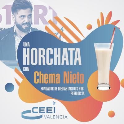 Chema Nieto