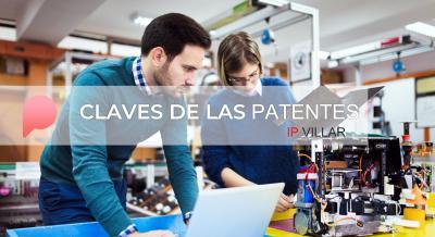 Las claves de las patentes