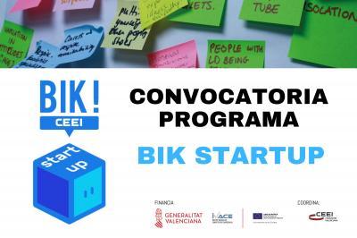 BIK Startup