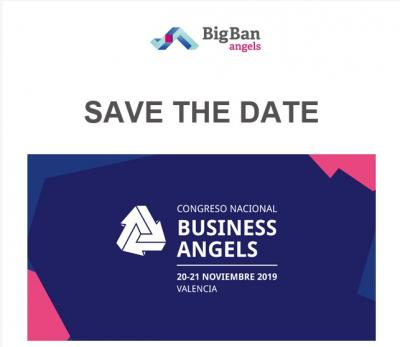 Congreso Business Angels Valencia