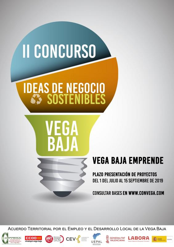Concurso ideas de negocio sostenibles
