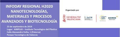 Infoday regional h2020