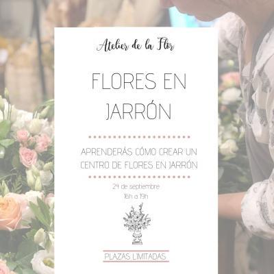 taller-flores-jarron-valencia