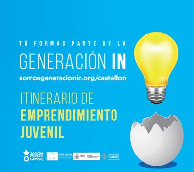 Itinerario de Emprendimiento Juvenil