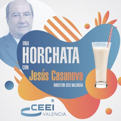 Jesús Casanova