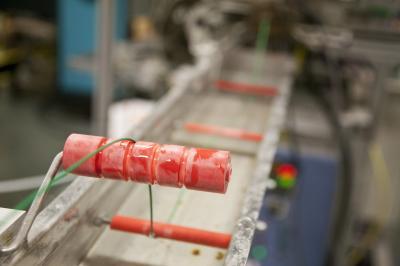 ADBioplastics, el nuevo material alternativo al envase de plástico es español