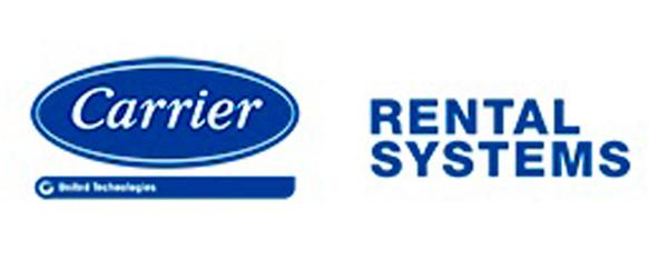 Carrier Rental System
