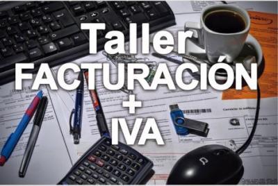TALLER DE FACTURACIÓN E IVA