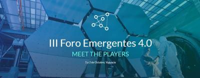 III Foro Emergentes 4.0