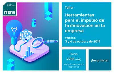taller innovación