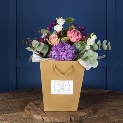 flores-bolsa-kraft-valencia