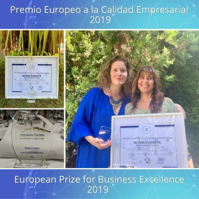 Premio Excelencia 2019