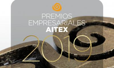 Premios Empresariales Aitex 2019