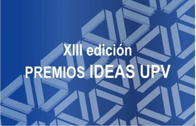 Premios Ideas upv