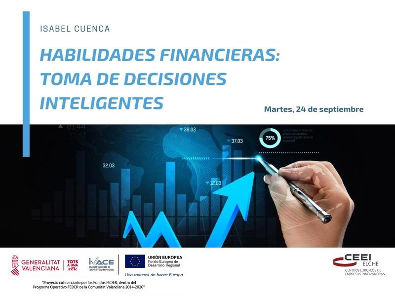 Habilidades Financieras: Toma de Decisiones Inteligentes
