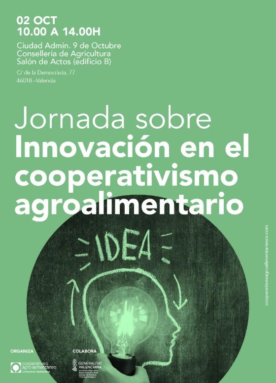 Jornada sobre innovación
