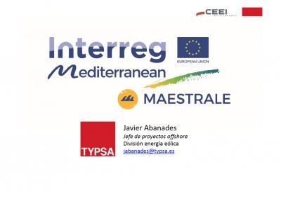 Potencial Área Mediterránea y Proyectos Piloto C. Valenciana y Andalucía.