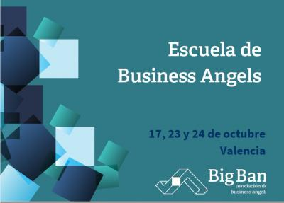 Escuela Business Angels