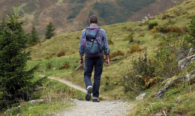 Consejos para elegir tu calzado de montaña