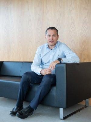 Carlos Ledó