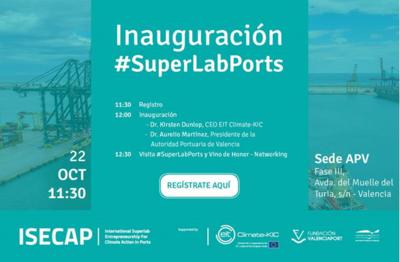 SuperLabPorts