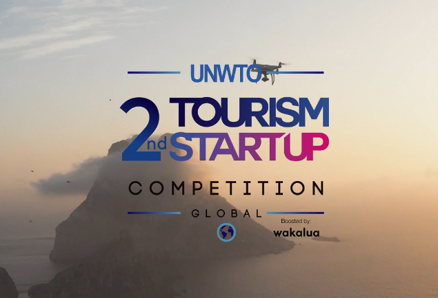2nd tourism startup competition global