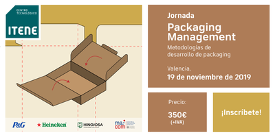 II Jornada Packaging Management