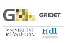 GRIDET (Grup d'Investigació en Desenvoluapment Territorial de la Universitat de València)