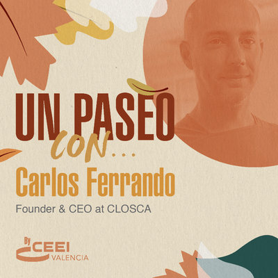 Un paseo con Carlos Ferrando