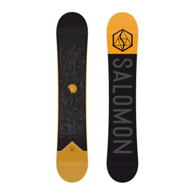 Tabla snowboard Salomon Sight