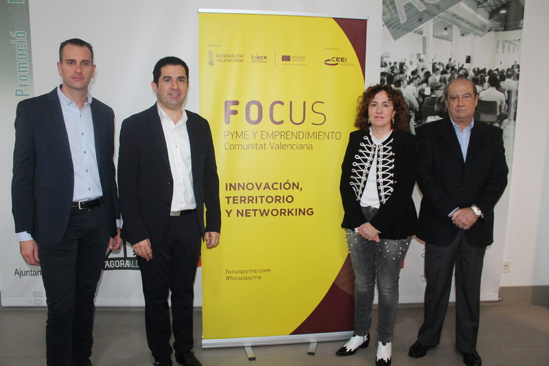 Focus Pyme Prospección Digital y Sostenibilidad
