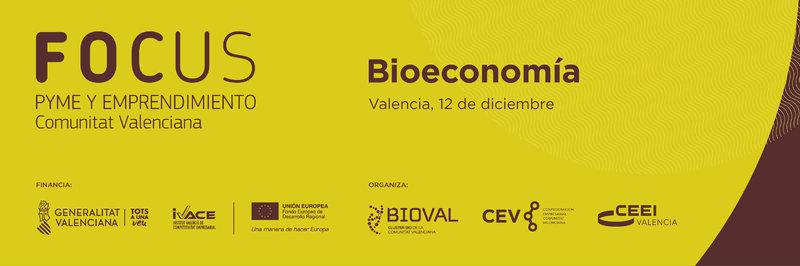 Focus Pyme y Emprendimiento Bioeconomía 12 de diciembre / Otras Actividades