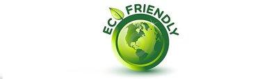 Gas ecologico