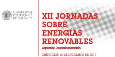 VII Jornadas sobre Energías Renovables