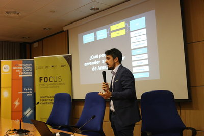 Fotografías realizadas durante el Focus Pyme Industria 4.0 (3)