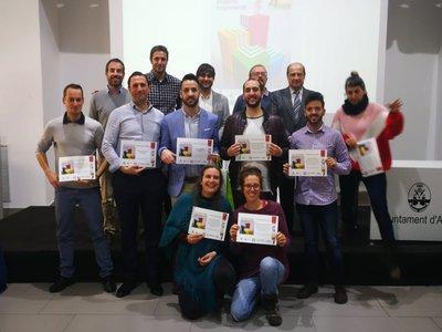 IV Edición del programa Activa Àgora