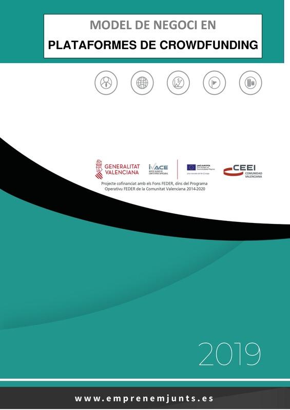 Plataformes de Crowdfunding (VAL) (Portada)