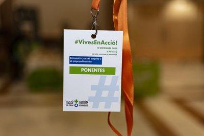 #VivesEnAcció!