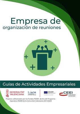 Empresas de Organización de Reuniones