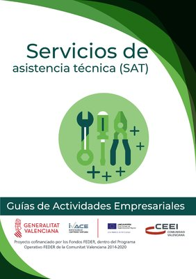 Servicios de asistencia técnica