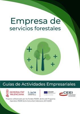 Empresa de servicios forestales