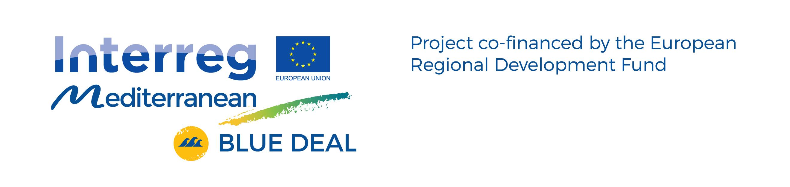 Blue Deal - CEEI Valencia