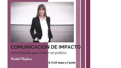 Jornada Comunicación de impacto
