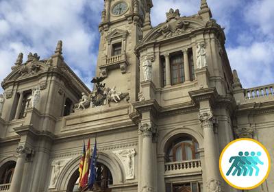 Beques ciutat de Valencia (Universitat de València)